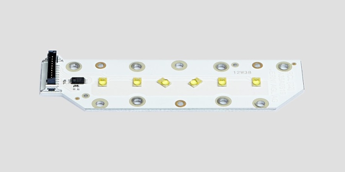 Kundenspezifische LED Module